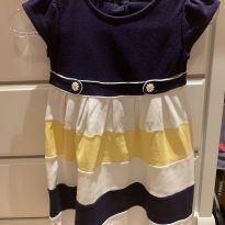 Vestido lindo!!!!! - 5 anos - Gymboree