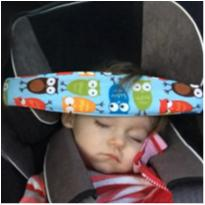 SlumberSling - A faixa da Soneca, para cadeirinha e assentos no carro. -  - Importada