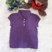 "Camisa ""Pólo"" Tommy Hilfiger - 3 anos - Tommy Hilfiger"