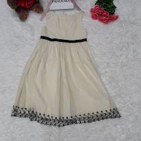Vestido Festa - 4 anos - Marks & Spencer