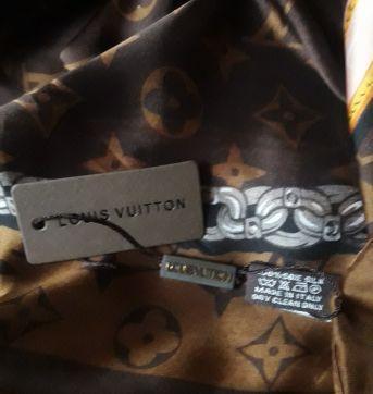 Echarpe/Lenço Louis Vuitton - Sem faixa etaria - louis vuitton Inspired