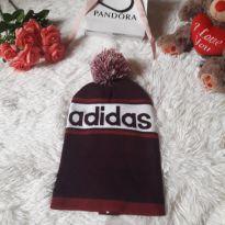 Touca Adidas - M - 40 - 42 - Adidas
