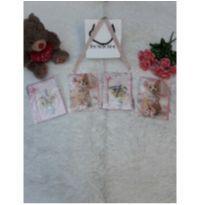 4 Cartões Românticos -  - Primark