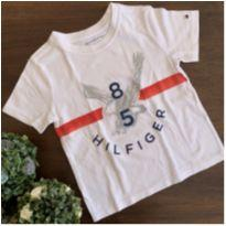 Blusa TOMMY 3 anos - 3 anos - Tommy Hilfiger