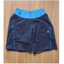 Bermuda/shorts esportiva - 6 anos - Domyos