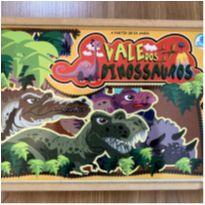 Jogo Vale dos Dinossauros -  - Simque