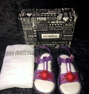 Mini Melissa - 22 - Melissa