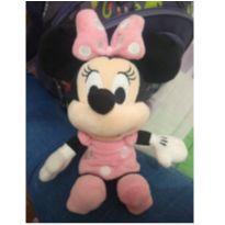 Pelúcia Minnie -  - Disney