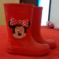 Bota Minie Disney - 23 - Grendene