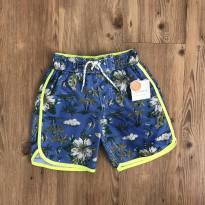Bermuda de Nadar - 5 anos - Carter`s