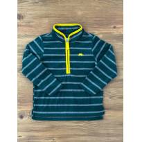Fleece Verde Carter`s