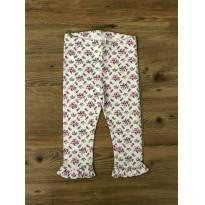 Legging Floral Gymboree