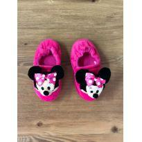 Pantufa Minnie Disney - 22 - Disney