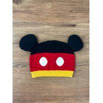 Gorro Mickey Disney - 18 a 24 meses - Disney