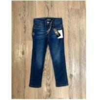 Jeans Lucky Brand - 3 anos - LUCKY BRAND (USA) e Lucky Brand