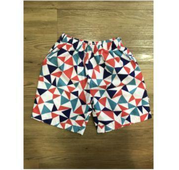 Shorts Geométrico PUC - 2 anos - PUC