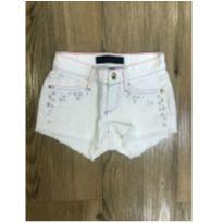 Shorts Juicy Couture - 4 anos - Juicy Couture