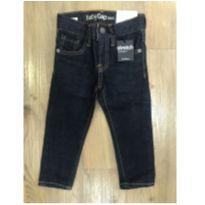 Jeans Skinny GAP - 2 anos - Gap Kids