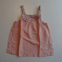 Bata rosa de bolinhas - 4 anos - Bambini