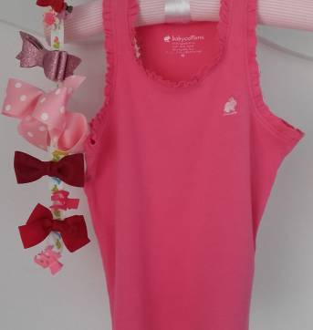 Blusinha - 3 anos - Baby Cottons