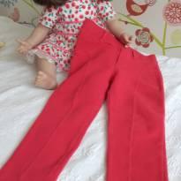 Calça lenging - 4 anos - Animê