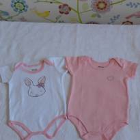 Kit body - 6 a 9 meses - Baby Way