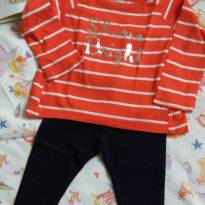 Conjunto Shine Bright - 18 meses - OshKosh
