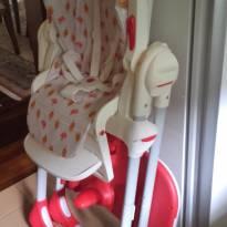 Cadeira de Alimentação -  - Chicco