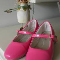 Sapato - 28 - Pampili