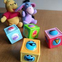 Cubos Rolantes -  - Fisher Price