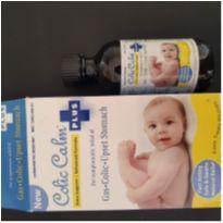 colic calm plus - remedio homeopatico 56ml (2 oz) -  - Sem marca