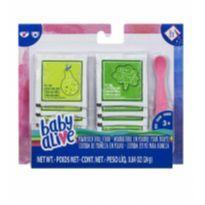 Comida em Pó Boneca Baby Alive -  - Hasbro