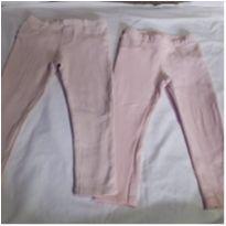Dupla de calça - 1 ano - Baby Club