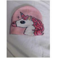 Touca unicornio -  - Não informada