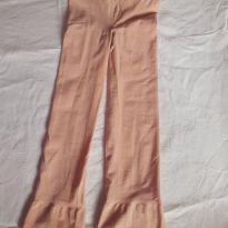 Meia-calça - 1 ano - Não informada