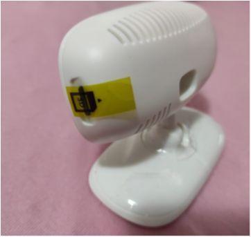Babá eletrônica Motorola wi-fi focus 86 - Sem faixa etaria - Motorola