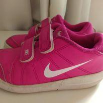 Tênis Nike pink - 25 - Nike