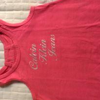Regata Calvin Klein - original - 4 anos - Calvin Klein