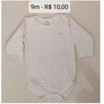 Boby - 9 meses - Baby fashion