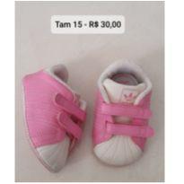 Tênis - 15 - Adidas