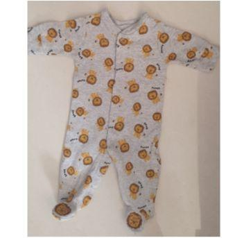 Macacão - Recém Nascido - Teddy Boom