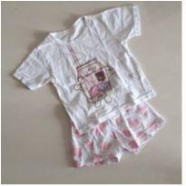 Pijama - 2 anos - Cara de Criança