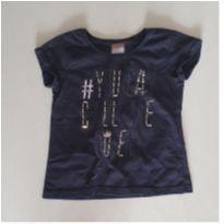 Camiseta - 3 anos - Mundi