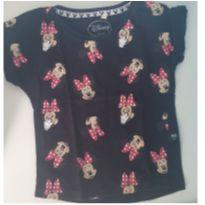 Camiseta - 3 anos - Disney