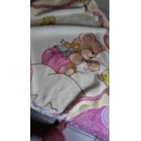 Cobertor infantil de bebê -  - jolitex