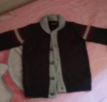 Blusa de frio - 8 anos - Riachuelo