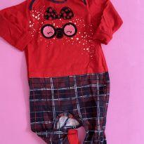 Pijama lilica - 9 a 12 meses - Lilica Ripilica