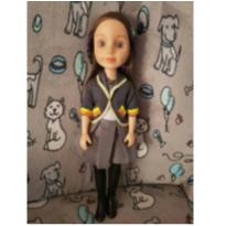 Boneca Cúmplice de um Resgate - Isabela -  - BABY BRINK