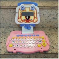 Laptop Infantil da Xuxa - Cãoputador -  - Candide