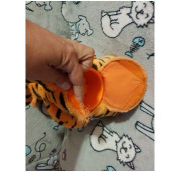 Tigrão Amigo Do Pohh Da Fisher Price Disney - Sem faixa etaria - Fisher Price